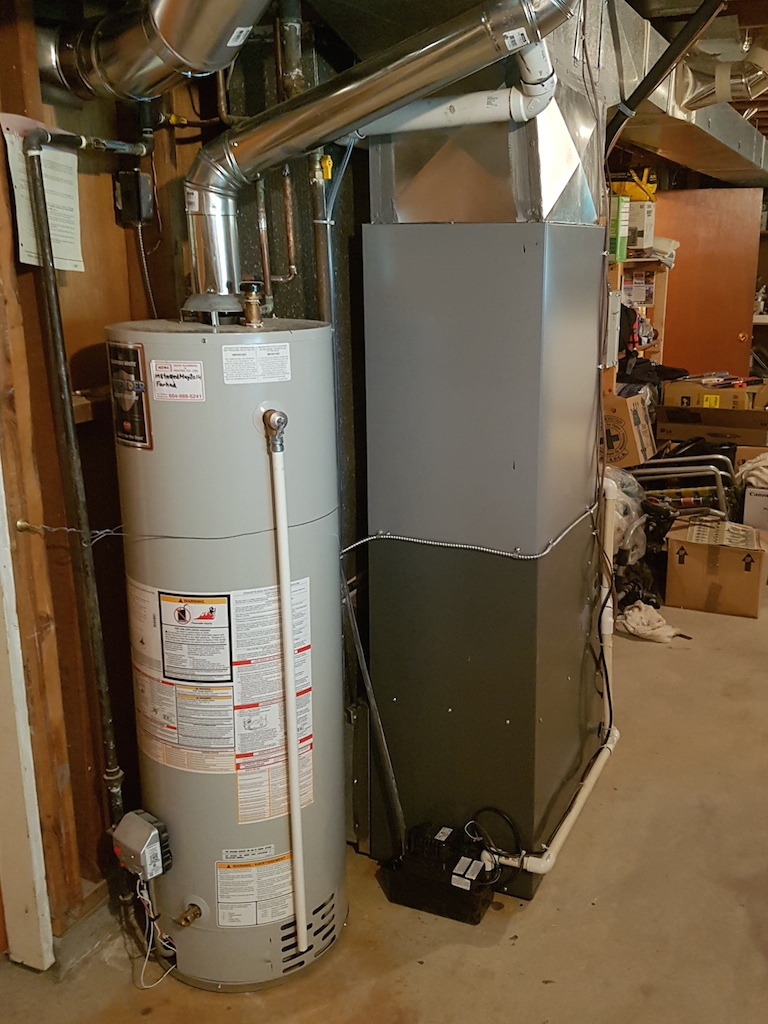 North Shore Tankless Water Heater Installation Amp Repair